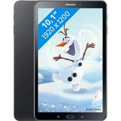 Samsung Galaxy Tab A 10,1 inch Frozen Wifi Zwart BE