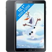 Samsung Galaxy Tab A 10,1 inch Frozen Wifi + LTE Zwart BE