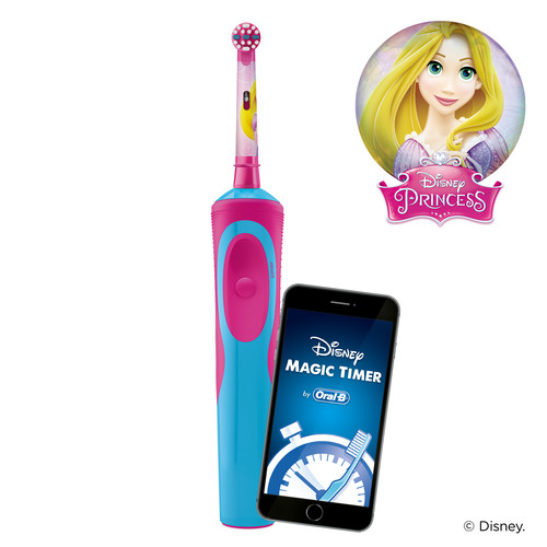 Oral-B Stages Power Kids Disney Princess