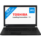 Toshiba Satellite Pro A50-D i7-8gb-265ssd