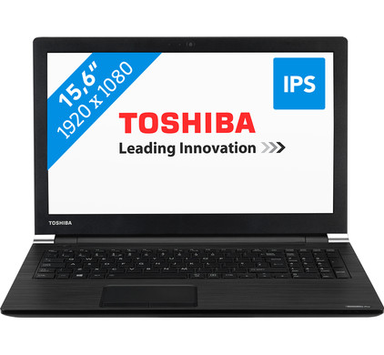 Toshiba Satellite Pro A50-D i3-8gb-128ssd