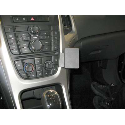 Brodit ProClip Opel Astra 10-11 Angled