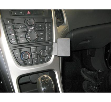 Brodit ProClip Opel Astra 10-11 Angled