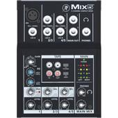 Mackie MIX 5