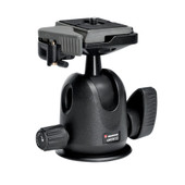 Manfrotto Statiefkop 496RC2