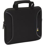 Case Logic Netbooksleeve met Handvat 12,1'' Zwart LNEO12