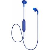 JVC HA-EN10BT Blauw
