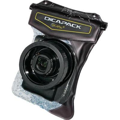 Dicapac WP-610 Onderwaterbehuizing