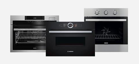 soorten ovens hub