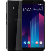 HTC U11 Plus Dual Sim Zwart