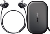 Bose SoundSport Wireless met Charging Case