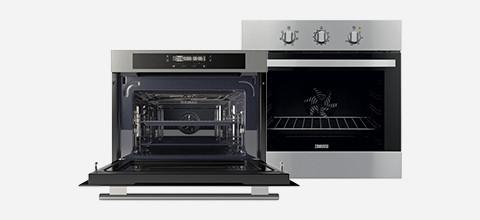 formaat ovens