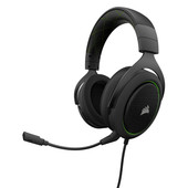 Corsair HS50 Stereo Gaming Headset Groen