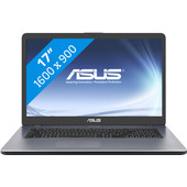 Asus VivoBook X705UA-BX254T-BE Azerty