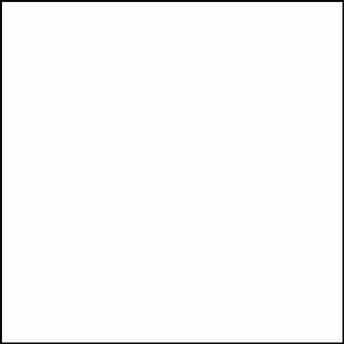 Falcon Eyes Achtergrondpapier 275 Arctic White