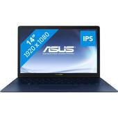 Asus ZenBook 3 Deluxe UX490UAR-BE083T