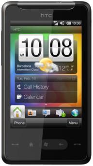 HTC HD mini NL