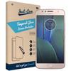 Just in Case Motorola Moto G5S Plus Screenprotector Gehard Glas