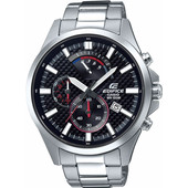 Casio Edifice Classic Dashboard Look EFV-530D-1AVUEF