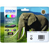 Epson 24 XL Inktcartridge 6 Colour Multipack C13T24384010