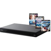 Sony UBP-X800 met Blu-ray