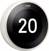 Nest Learning Thermostat V3 Premium Wit
