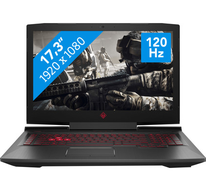 HP Omen 17-an051nd