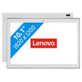 Lenovo Tab 4 10 Plus 4 GB 64 GB Wit