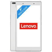 Lenovo Tab 4 8 Plus 3GB 16GB Wit