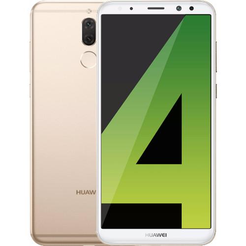 Huawei Mate 10 Lite Goud