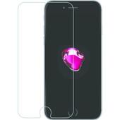 Azuri Gehard Glas Apple iPhone 7/8 Screenprotector Glas Duo Pack