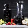 visual leverancier Pro Blender 880L Zwart