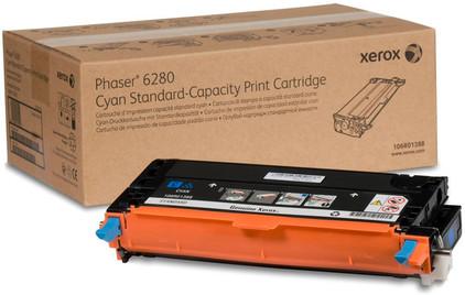 Xerox 6280 Toner Cyan (blauw) 106R01388