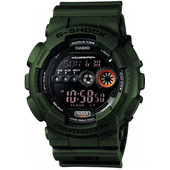 Casio G-SHOCK Classic GD-100MS-3ER