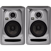 KRK RP5G3 Electric Silver Rokit Set