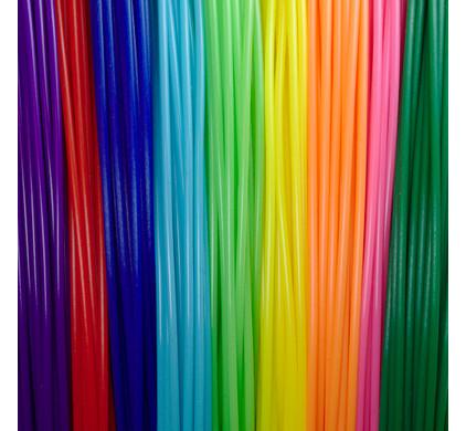 3D PLA filament Multipack 1,75 mm