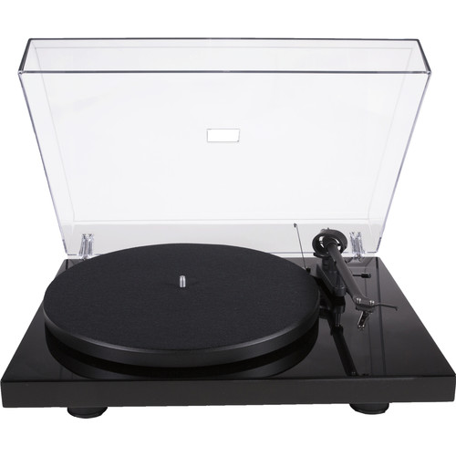 Pro-Ject DEBUT III (OM10) - Piano