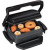 product in gebruik OptiGrill+ Snacking & Baking