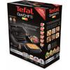 verpakking OptiGrill+ Snacking & Baking