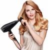 product in gebruik HPS920/00 Pro Dryer