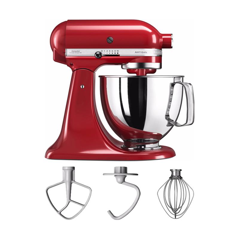 KitchenAid Artisan Mixer 5KSM125 Keizerrood