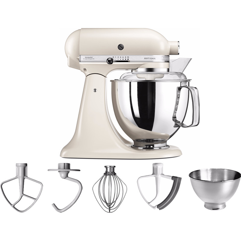 kitchenaid artisan mixer kopen online internetwinkel. Black Bedroom Furniture Sets. Home Design Ideas