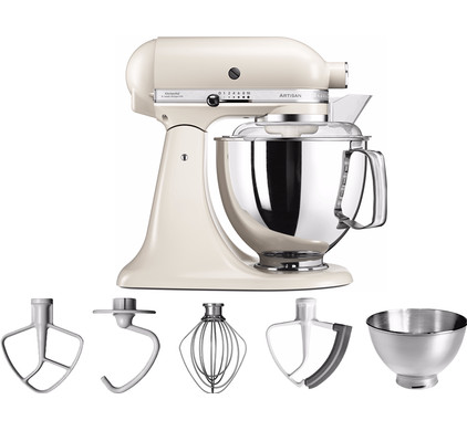 Kitchenaid Artisan Mixer 5ksm175ps Cafe Latte Coolblue