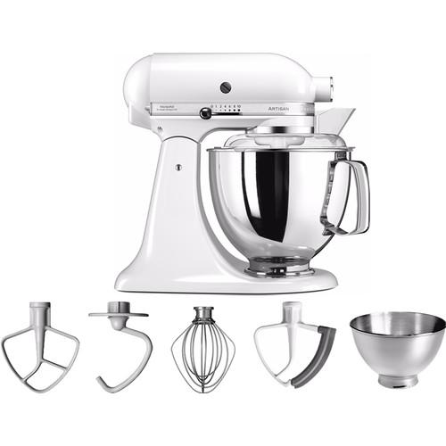 KitchenAid Artisan Mixer 5KSM175PS Wit
