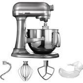 KitchenAid Artisan Mixer Bowl-Lift Tingrijs