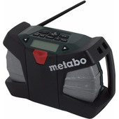 Metabo Powermaxx RC WildCat Bouwradio