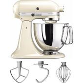 KitchenAid Artisan Mixer 5KSM125 Amandelwit