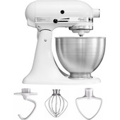 KitchenAid Classic Mixer Wit