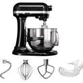 KitchenAid Artisan Mixer Bowl-Lift Onyx Zwart