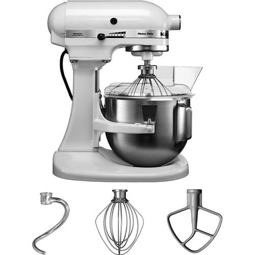 KitchenAid Heavy Duty K5 Mixer Wit